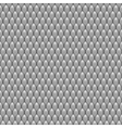 Grey Scales Seamless Pattern Texture Stock vector image vector image