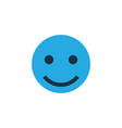 emoji colorful icon symbol premium quality vector image
