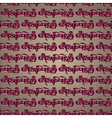 mantra om mani padme hum seamless wallpaper vector image