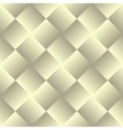 Line shaded geometric seamless pattern vector image
