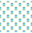save money pattern seamless vector image vector image