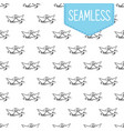 seamless pattern of paper vector image