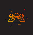Support group icon design