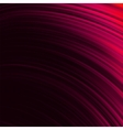 Abstract Red Twirl Background vector image