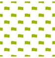 banknote pattern seamless vector image vector image