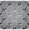 Sketchy doodles decorative filigree ornament vector image vector image