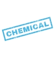 Chemical Rubber Stamp vector image vector image