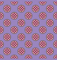 pie pattern seamless flat food background vector image vector image