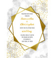 wedding luxury invitation