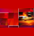 modern red background great design for any vector image