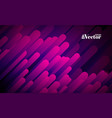 motion background design abstract colorful poster vector image