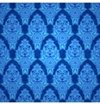 Baroque endless pattern vector image vector image
