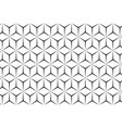 star - pattern vector image vector image