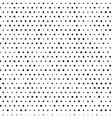 Random Polka Seamless vector image