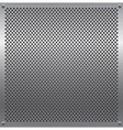 metal grid vector image