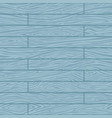 seamless wooden painted boards vector image