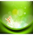 Freah Summer vector image vector image