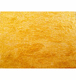 texture of golden surface vector image