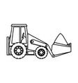 backhoe icon image