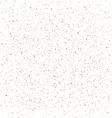 Colorful polka dot pattern vector image vector image