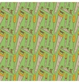 Seamless Pattern with Tools vector image