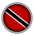 flag of trinidad and tobago vector image vector image