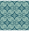 Seamless with vintage pattern vector image vector image