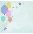 birthday vector image