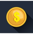 money concept design vector image