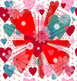 Patterns765 vector image vector image