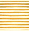 gold seamless pattern golden stripes vector image