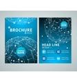 brochure design in a4 size