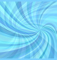 double spiral background - graphic vector image vector image