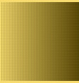 gradient background golden texture vector image