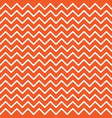 seamless memphis wave pattern trendy and modern vector image vector image