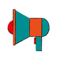 bullhorn or megaphone icon image vector image vector image