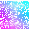 colorful abstract geometric business background