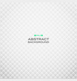 abstract of gray gradient square geometric vector image