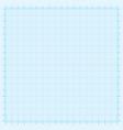 blue graph paper coordinate paper grid paper squar vector image