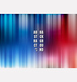 abstract multicolor striped colorful smooth vector image