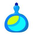 balm icon cartoon style vector image vector image