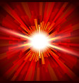fire explosion tube tunnel ray beam light