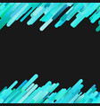 abstract repeating trendy gradient diagonal vector image vector image
