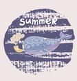 Summer30 vector image