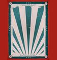 fourth of july vintage background poster vector image