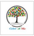2 tree color