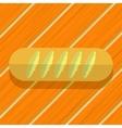 Loaf Bread vector image