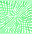 ray burst background - design from curved rays vector image vector image
