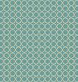 Seamless vintage pattern background vector image vector image