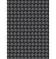 carbon fiber 10cm repeat vector image vector image